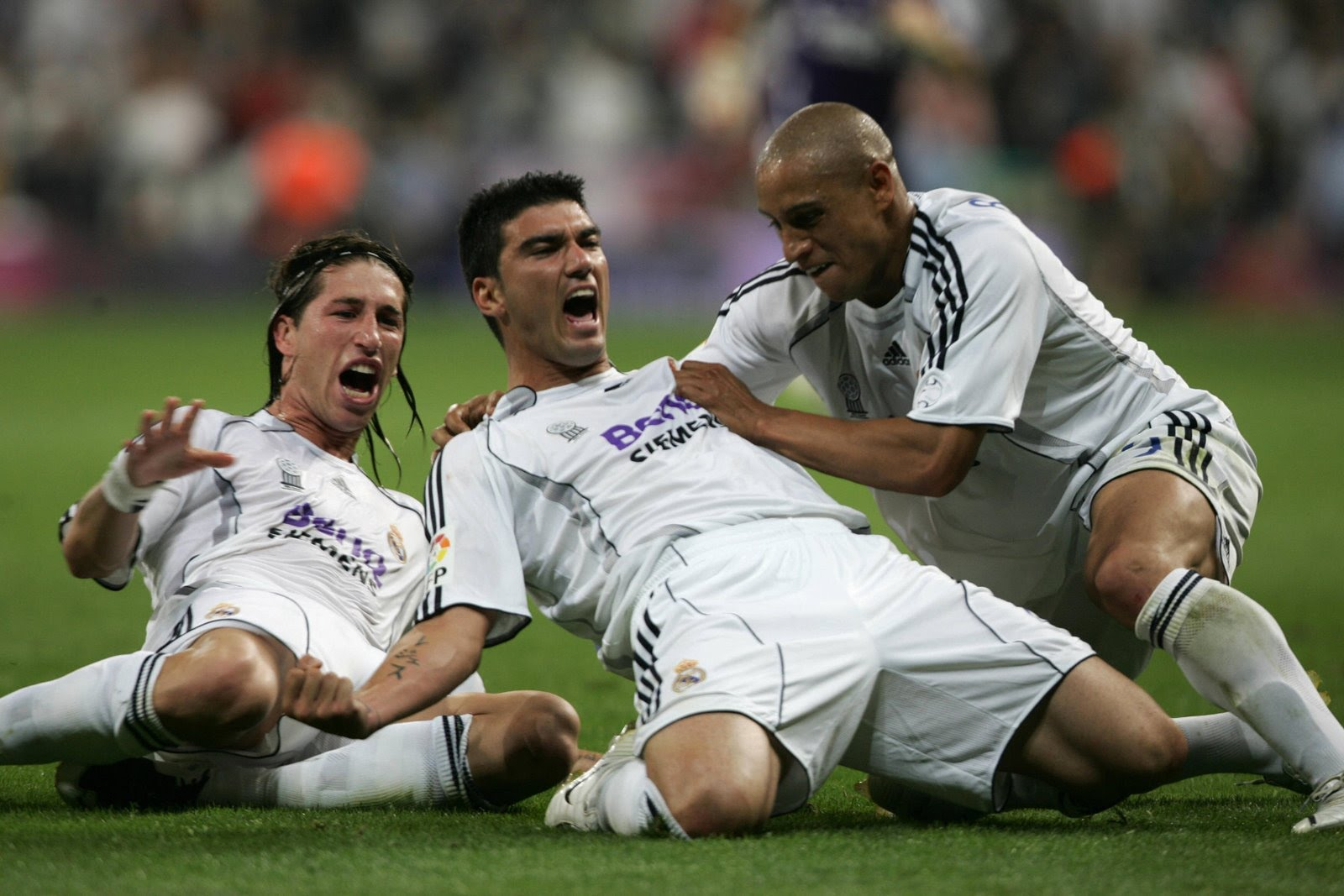 Real Madrid 2006-07