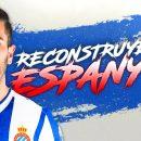 Reconstruyendo al Espanyol